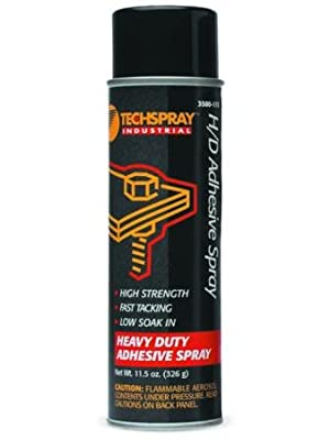 Heavy Duty Adhesive Spray 11 Oz-2pack