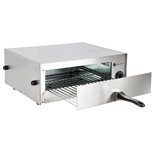 Commercial Kitchen Designer Jobs In Uae: Best Choice Products Stainless Steel Pizza Oven Electric Snack Baker Countertop Kitchen