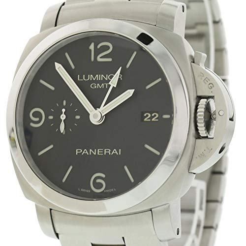 Panerai Luminor 1950 Automatic-self-Wind Male Watch PAM00329 (Certified Pre-Owned)