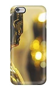TYH - Best 7969935K42850951 Iphone 6 4.7 Case Bumper Tpu Skin Cover For Oscars Accessories phone case