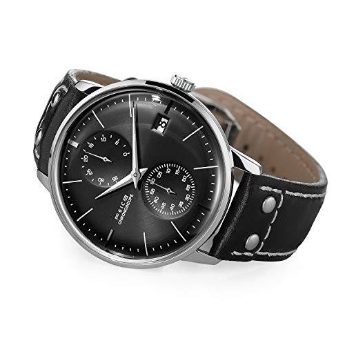 FEICE Men's Automatic Watch Mechanical Watch Stainless Steel Leather...
