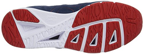 Shaw Unisex Onitsuka Sneaker Runner Tiger Dunkelblau Erwachsene UtAA5w