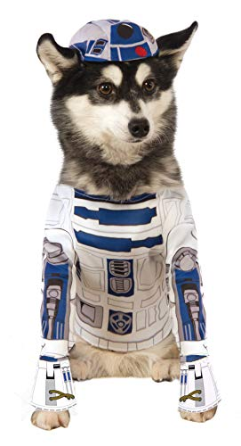Star Wars R2-D2 Pet Costume, X-Large