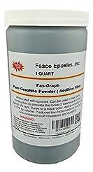 Pure Graphite Powder Quart