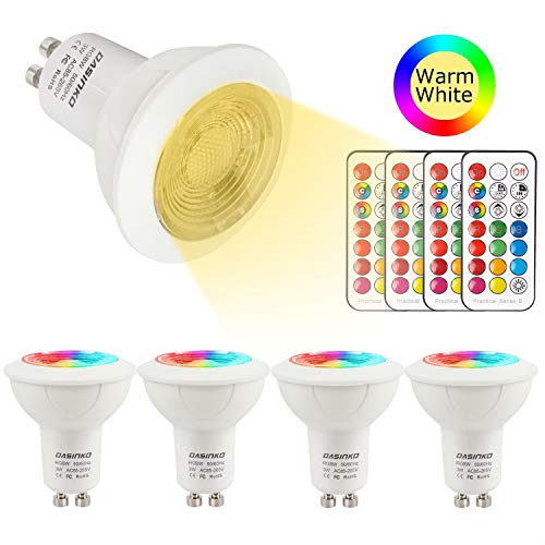 3W Gu10 Led Lights in US - 9