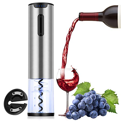 Most Popular Electric Wine Bottle Openers