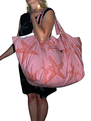 Seestern de FBA Pálido HT1600 Lona hombro al Rosa para Bolso Sportswear mujer wrFrnpqY