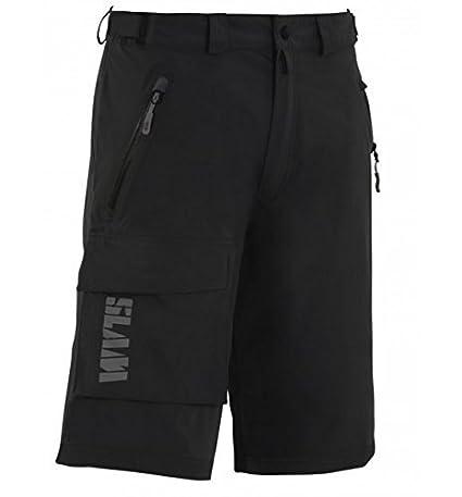 SLAM force 2 shorts, 100% nylon