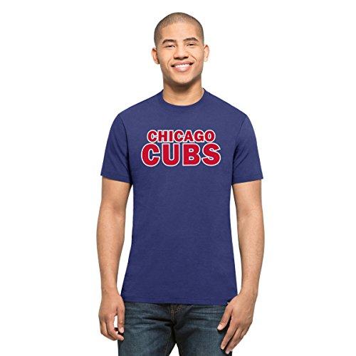 Cubs Tee Shirts - 4