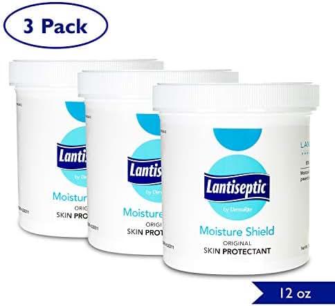 Lantiseptic Original Skin Protectant 12 oz (Pack of 3)