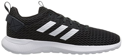 adidas Men's CF Lite Racer CC Carbon/White/Grey One free shipping find great rVru1Z
