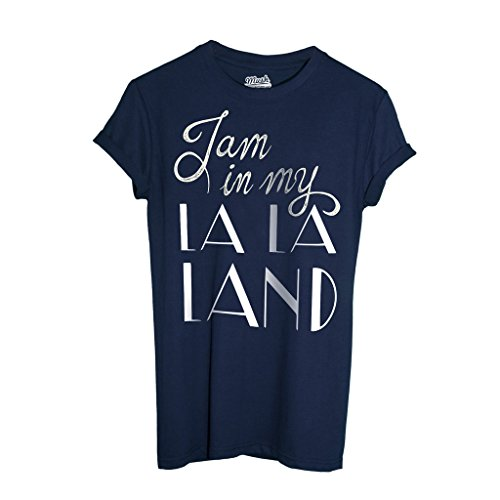 T-Shirt I Am In My La La Land - FILM by Mush Dress Your Style