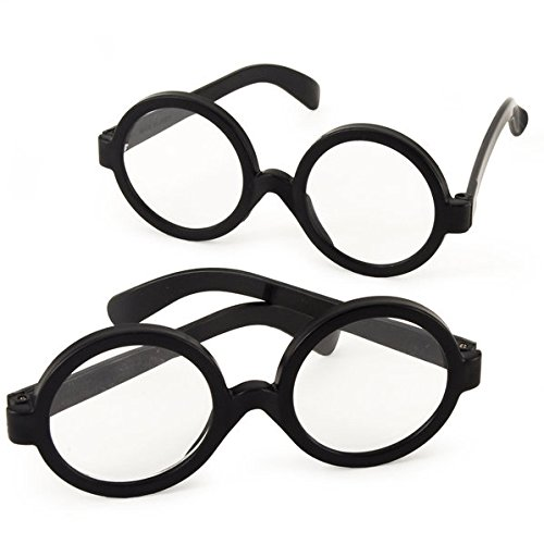 Fun Express Wizard Glasses -