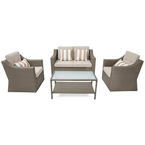 SOLAURA Outdoor Patio Furniture