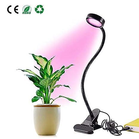 Cultivo de Plantas, glime LED PT200 isches Planta Luz Plant ...