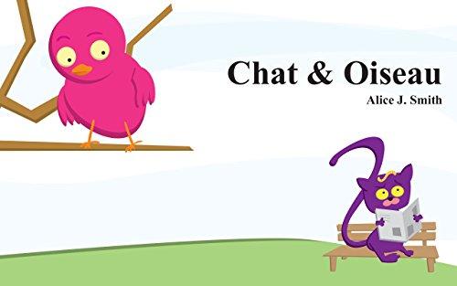 Livre Pour Bebe Chat Oiseau Conte Histoires Pour