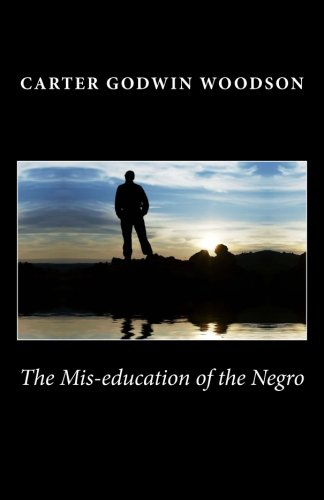 The Mis-education of the Negro ebook