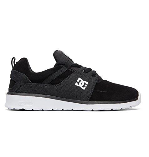 Se EU Noir DC 12 Homme Shoes Baskets UK Shoes 11 US Heathrow 46 EqBna7wqxv