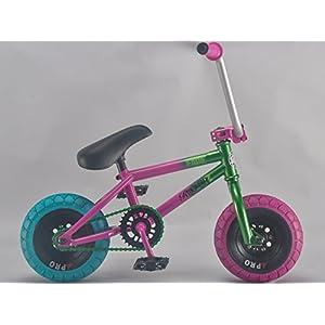 Rocker BMX Mini BMX Bike iROK+ Fade RKR