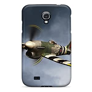Cute Appearance Cover/tpu LXYwp18475hkYnh Hawker Typhoon Case For Galaxy S4