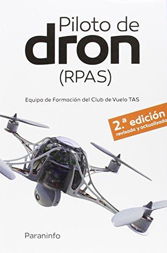 Descargar Libro Piloto De Dron 2.ª Edición David ViruÉs Ortega