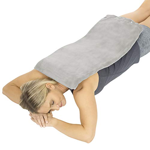 Electric Heating Pad Arthritis Joint Back Pain Relief Therap