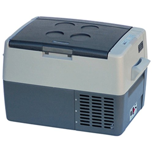 Price comparison product image Norcold NRF30 Portable Refrigerator/Freezer - 42 Can Capacity - 12VDC Electronics Accessories