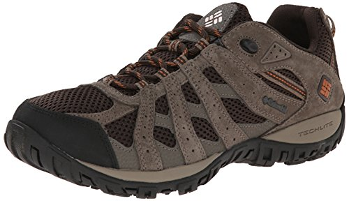 Image of Columbia Men's Redmond Hiking Boot