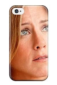 Hard Plastic Iphone 4/4s Case Back Cover,hot Celebrity Jennifer Joanna Aniston Case At Perfect Diy