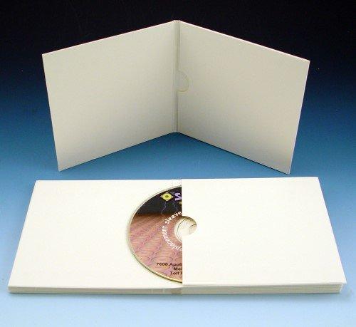 Sleeve City Gatefold Cd Mailer (10 Pack)