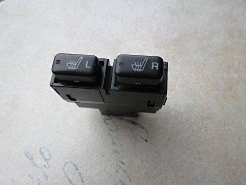 Lexus LS400 Управления Riser тепла 90-94