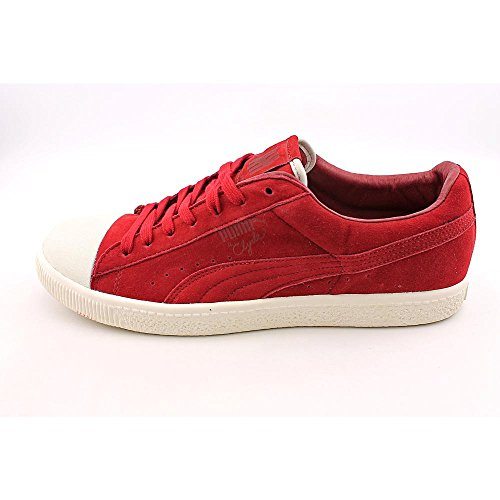 Puma Clyde X Undftd Coverblock Hombre Ante