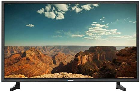 Blaupunkt 32-Inch HD Ready LED TV with Freeview HD, 3 x HDMI, Scart, USB Record [Energy Class A+],Black,BLA-32/133O-WB-11B-EGP-UK