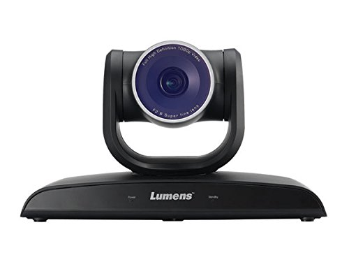 Lumens VC-B20U High Definition Pan-Tilt-Zoom Videoconference Camera ...