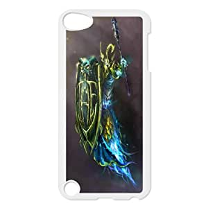 Custom Case Game Dota2 For Ipod Touch 5 Q9V443497