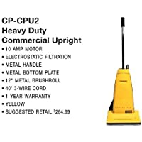 CP-CPU2 Carpet Pro Commercial Upright by Carpet Pro