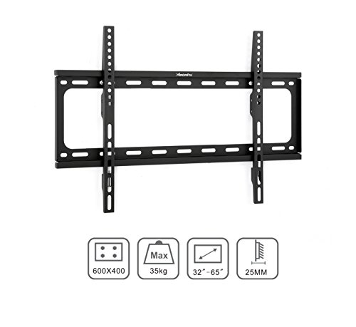 Xtrempro Low-Profile TV Wall Mount 1