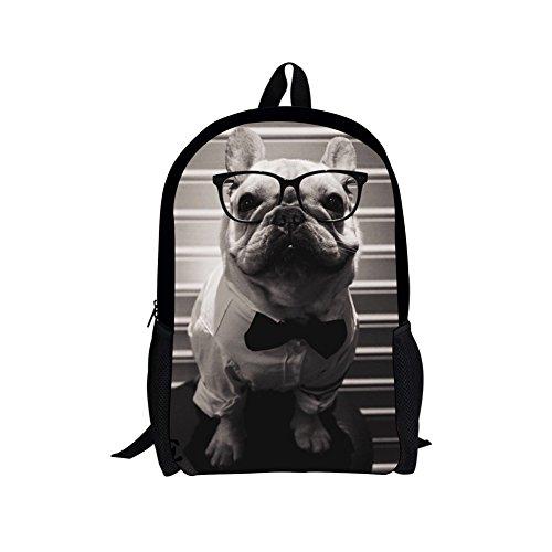 Bulldog Design - 3