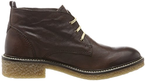 camel active Palm 70, Stivali Desert Boots Donna Marrone (Mocca)