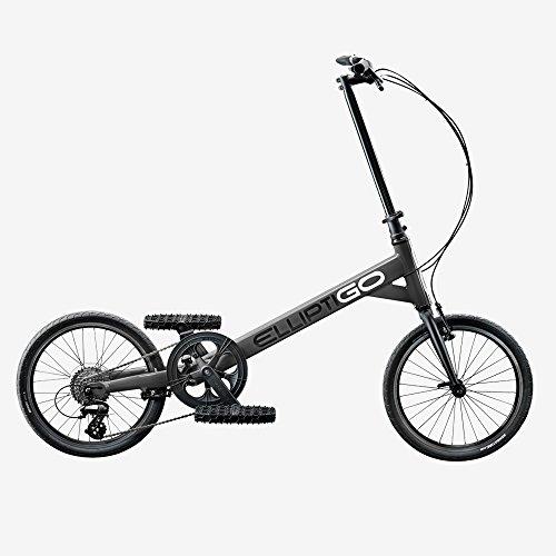Elliptical Bike For Outside: Best Outdoor Elliptical Bikes - Top 5 In 2019