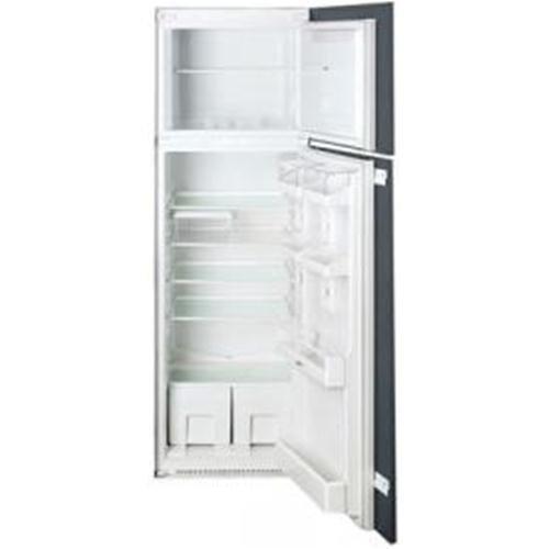 Smeg FR298AP Integrado 263L A+ nevera y congelador - Frigorífico ...