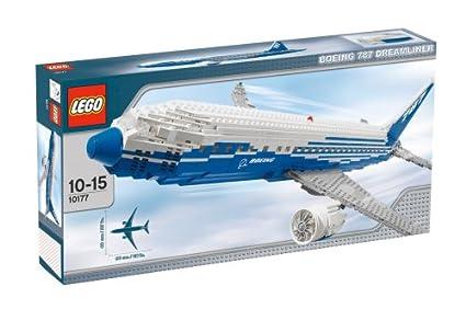 LEGO Make & Create Boeing 787 Dreamliner