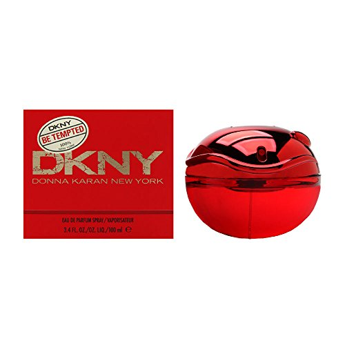Donna Karan Eau de Parfum Spray, WoMen, Be Delicious Be Tempted, 3.4 Ounce