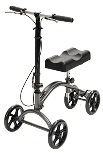 drive-medical-universal-neebop-steerable-knee-walker-dark-grey-adult