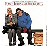Planes, Trains and Automobiles CD