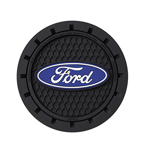jeep auto cup holder coasters - 3