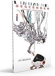 Descender: Lua Mecânica Volume 2
