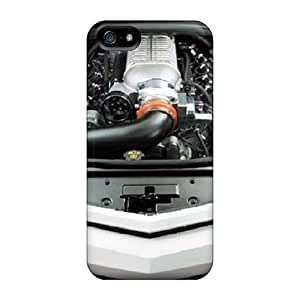 New DIY Design Camaro Copo For Ipod Touch 4 Phone Case Cover Comfortable For Lovers And Friends For Christmas Gifts
