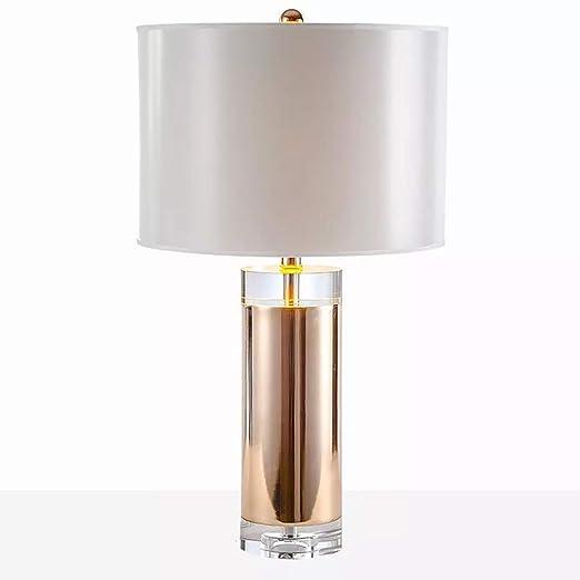 Lámpara de Mesa Mesa de la Sala Lámparas de la Tela de la lámpara ...