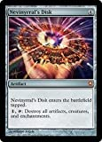 Magic: the Gathering - Nevinyrral's Disk - From the Vault: Relics - Foil